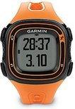 Garmin Forerunner 10 - GPS Sporthorloge voor heren - Oranje