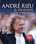 Andre Rieu & Friends - Live in Maastricht (VII) (Blu-ray)