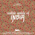 Textile Motifs Of India + Cd-Rom