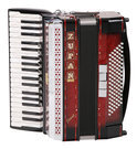 Zupan Zupan Juwel IV 96 / M Accordeon (Red Shadow)