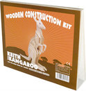 Animal Construction - Keith Kangaroo