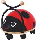 Milly Mally Friend Lady Bug - Lieveheersbeestje