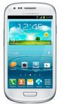 Samsung Galaxy S3 Mini VE (I8200) - Wit