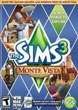 The Sims 3: Monte Vista - Code In A Box