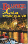 Baantjer Fontein paperbacks 45 - De Cock en moord bij maanlicht