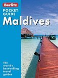 Berlitz Maldives Pocket Guide