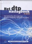 Het DTP-naslagboek