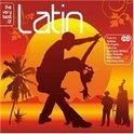 Very Best Of Latin -32Tr-