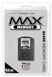 Datel Max Memory Card 64 MB PS2