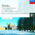 Noel- Christmas at King's  / Willcocks, King's College Choir