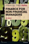 FT Guide to Finance for Non Financial Managers