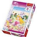 Disney Princess puzzel 30 stukjes