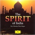 Spirit Of India - Ravi Shankar Plays Ragas
