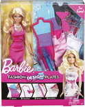 Barbie Fashion Design Ontwerpstudio