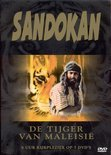Sandokan - Trilogy Box