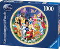 Ravensburger Puzzel - World Of Disney 1