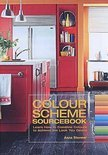 The Colour Scheme Sourcebook