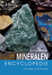 Geillustreerde Mineralen encyclopedie
