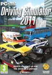 Driving Simulator 2011  (DVD-Rom)