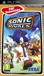 Sonic Rivals (essentials) Psp