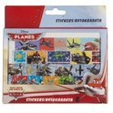 Disney Planes stickers set
