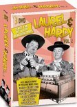 Laurel & Hardy 2