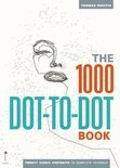 1,000 Dot-to-Dot Book
