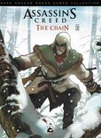 Assassins Creed 2 The Chain Hardcover