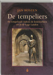 De Tempeliers (ebook)