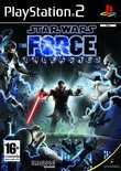Star Wars-The Force Unleashed