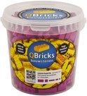 Q-Bricks Purple Mix 350