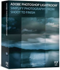 Adobe Photoshop Lightroom 3.0 - Student / 1 licentie / Nederlands / WIN / MAC