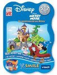 VTech V.Smile - Game - Mickey Mouse