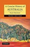 A Concise History of Australia