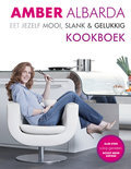 Eet jezelf mooi, slank & gelukkig kookboek