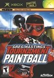 Greg Hastings-Tournament Paintball