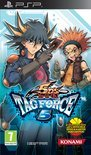 Yu-Gi-Oh, Gx Tag Force 5