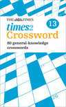 The  Times  2 Crossword Book