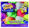Moon Dough 10 Value Pack