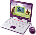 VTech Manege Notebook Azerty
