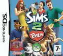 The Sims 2 - Huisdieren