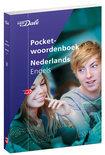 Van Dale pocketwrdb Nederlands-Engels