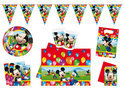 Mickey Mouse Feestpakket