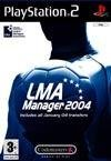 LMA Manager 2004 /PS2