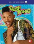 Fresh Prince of Bel Air - Seizoen 2 (4DVD)