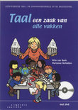 Taal, Een Zaak Van Alle Vakken + Dvd