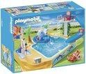 Playmobil Avonturenbad met Walvisfontein - 5433