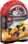 LEGO Duplo Desert Viper - 8122