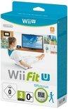 Nintendo Wii Fit U + Fit Meter Groen Wii U