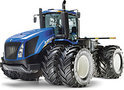 Britains New Holland T9 - Tractor